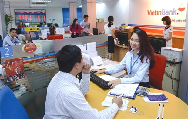 Banks take out int'l loans to meet long-term needs hinh anh 1