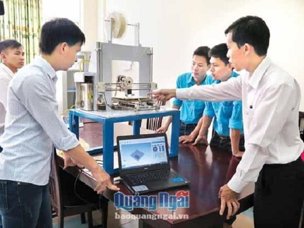 Students ask for access to research hinh anh 1