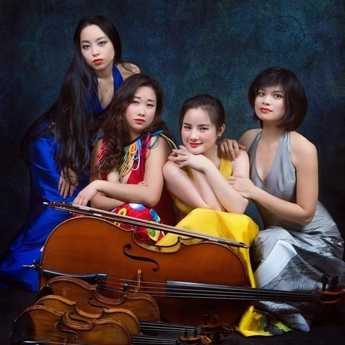 Academy hosts concert for World Autism Day hinh anh 1