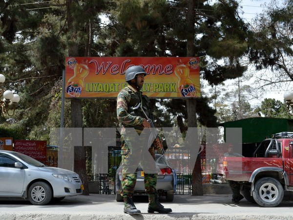 ASEAN members criticise bomb attack in Lahore, Pakistan hinh anh 1