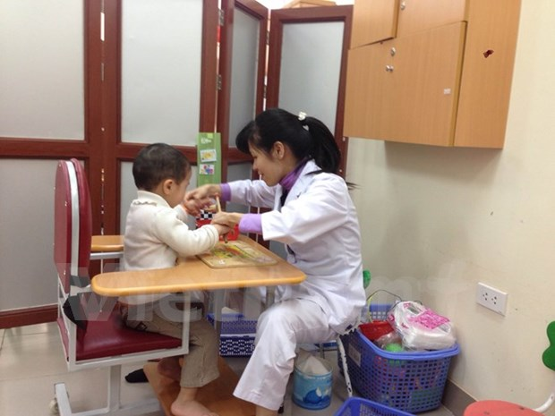Children with autism face difficulties over legal loophole hinh anh 1