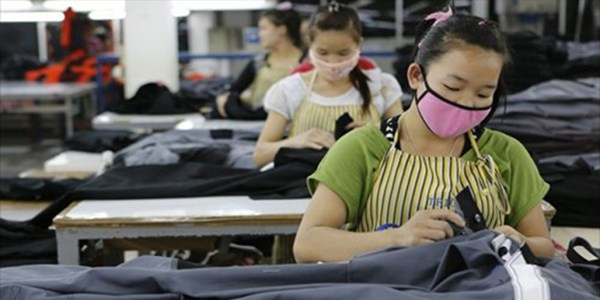 Laos' garment industry declines due to labour shortage hinh anh 1