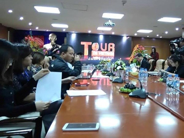 New TV series on Vietnam's tourism to hit overseas subscribers hinh anh 1