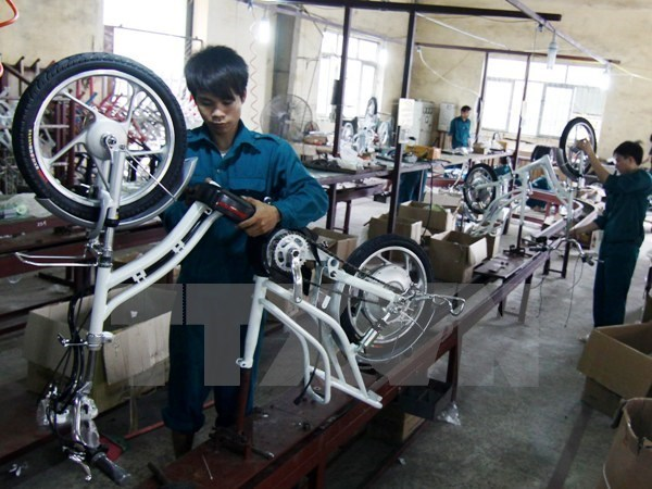 2,900 firms close down in first quarter of 2016 hinh anh 1