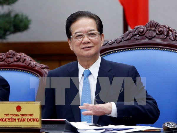 Lawmakers discuss relief of Prime Minister hinh anh 1