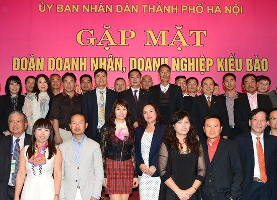 Government announces action plan on overseas Vietnamese hinh anh 1