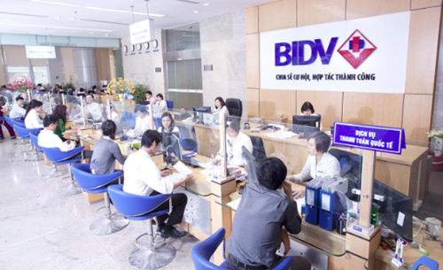SBV approves BIDV plan to open Yangon branch hinh anh 1