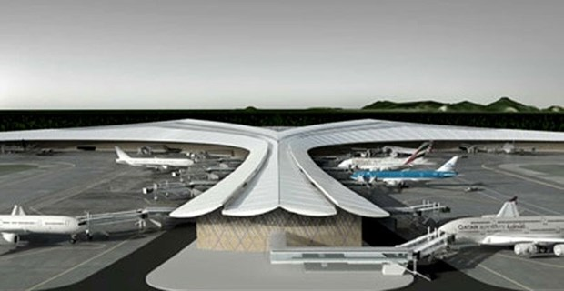Airport architecture examination to be held hinh anh 1