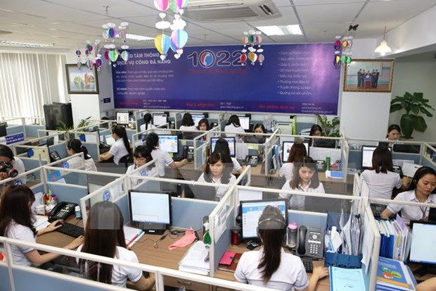 Da Nang unveils new hotline for public feedback hinh anh 1