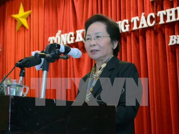 Vice President, Chief Judge, Prosecutor General relieved from duty hinh anh 1