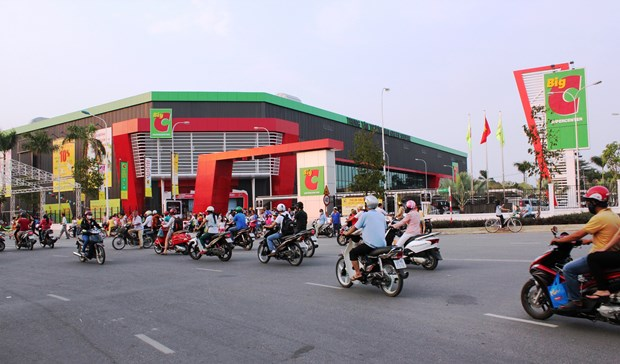 Tax authority eyes large firms hinh anh 1