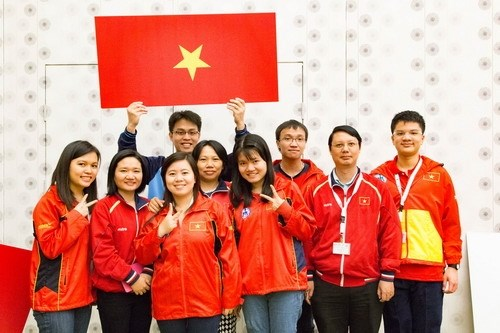 Vietnam wins medals at Asian Nations Cup chess tournament hinh anh 1