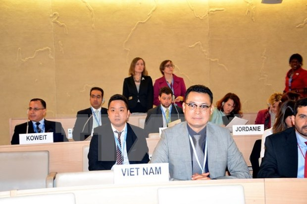 Vietnam attends UN's conference on preventing violent extremism hinh anh 1