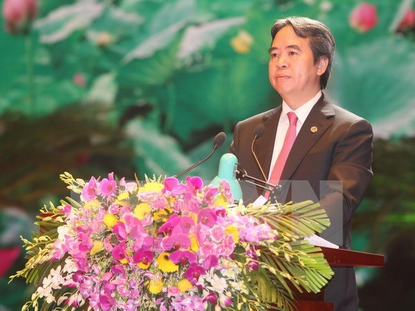 New chairman appointed for Party's economic commission hinh anh 1