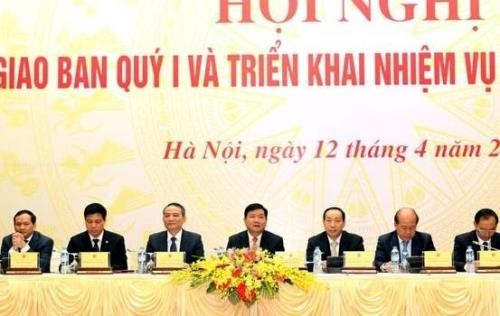 Transport sector to boost divestments in Q2 hinh anh 1