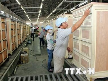Vietnam, EU reach agreement on timber export market hinh anh 1