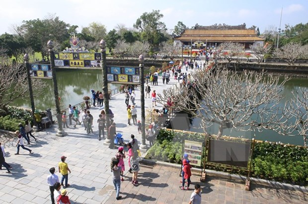 VITM Hanoi 2016 to offer thousands of discount tours hinh anh 1