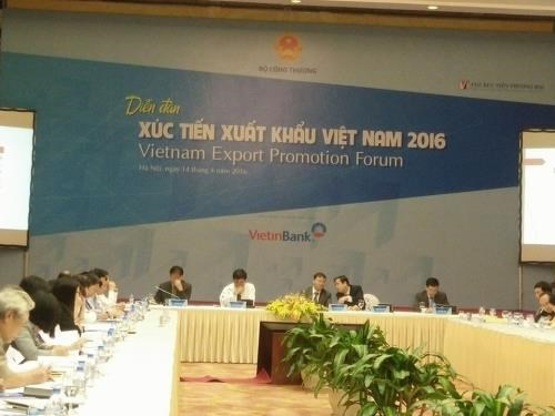 Vietnam aims to become sustainable export country hinh anh 1