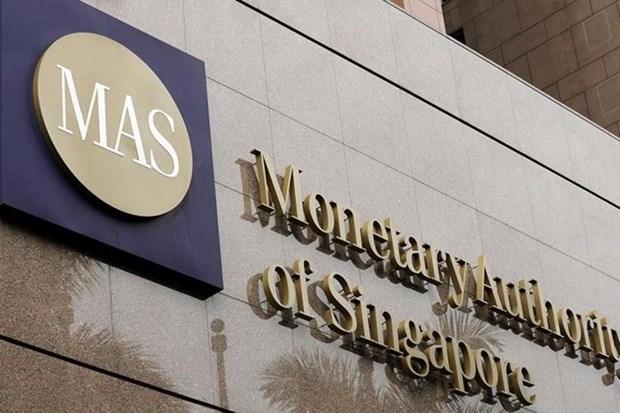 Singapore loosens monetary policy hinh anh 1