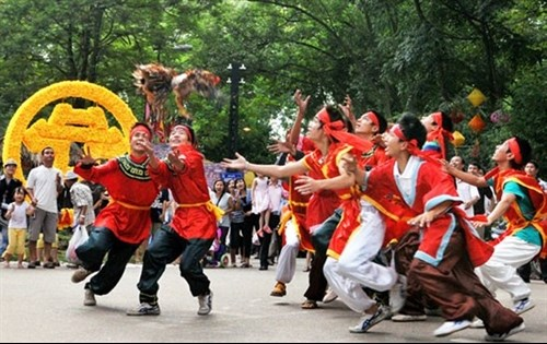 Hanoi association to start annual photo contest hinh anh 1