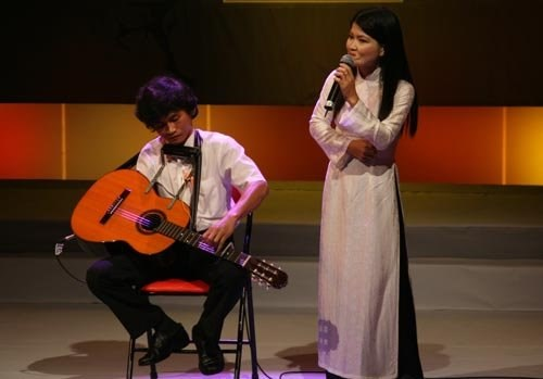 Disabled people's group to hold music show, auction hinh anh 1