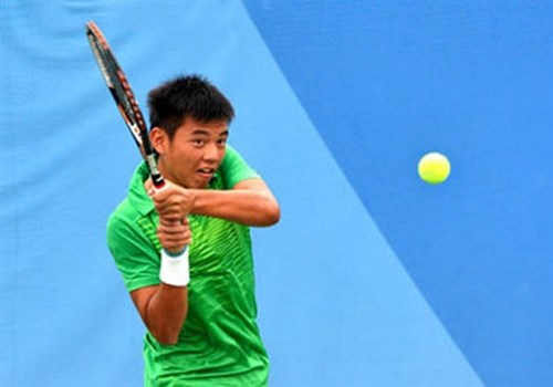 Vietnam's No 1 tennis player drops in latest ATP world rankings hinh anh 1