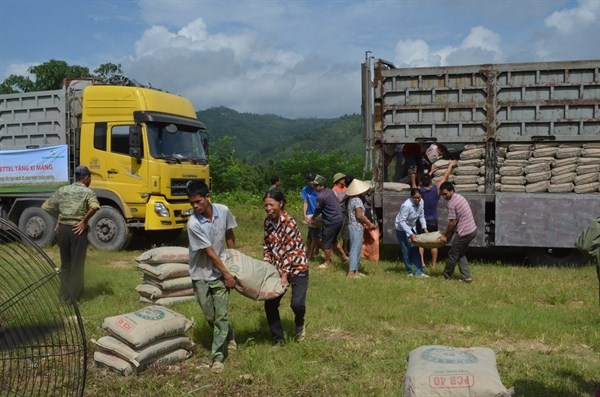 Quang Ninh targets no extremely disadvantaged communes by 2020 hinh anh 1
