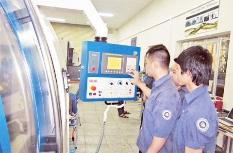 Demand for mid-level, top managers rises hinh anh 1