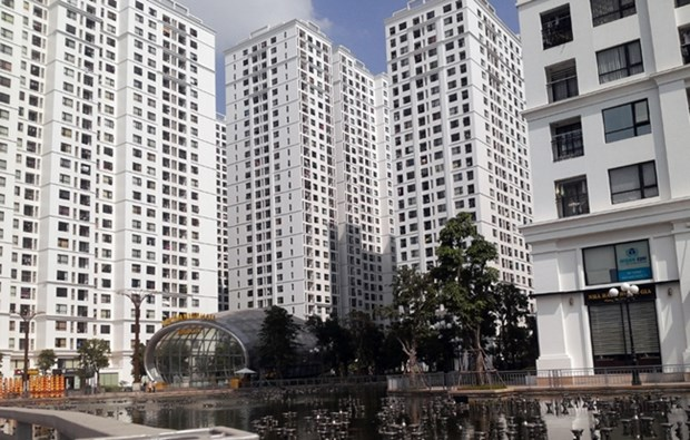Local property market still remains positive in Q1 hinh anh 1