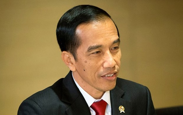 Indonesia, EU to boost economic relations hinh anh 1