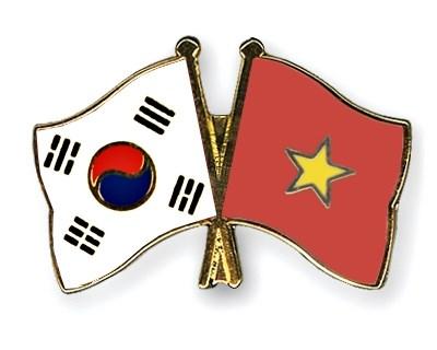 RoK businesses seek opportunities in Vietnam hinh anh 1