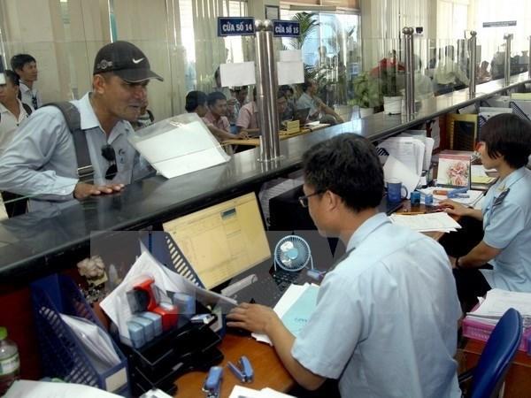 MoHA aims to cut irksome bureaucracy hinh anh 1