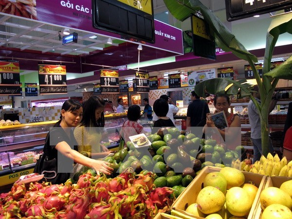 Domestic retailers struggle to compete with foreign rivals hinh anh 1