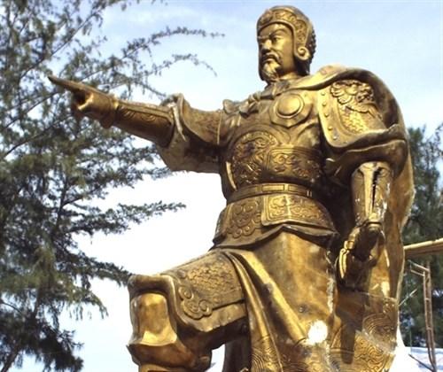 Seminar honours principles of important Tran Dynasty figures hinh anh 1