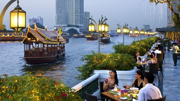 Thailand welcomes 9 million tourists in Q1 hinh anh 1