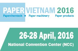 Int'l paper exhibition kicks off in Hanoi hinh anh 1