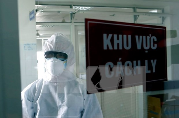 Orientations to Vietnam's public health care under review hinh anh 1