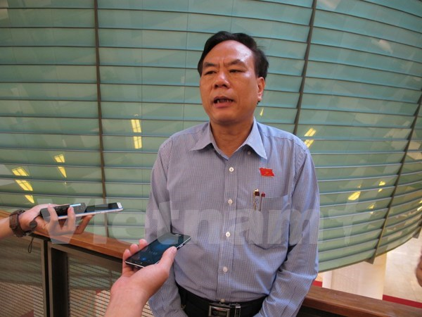 Curbing inflation a big challenge: official hinh anh 1