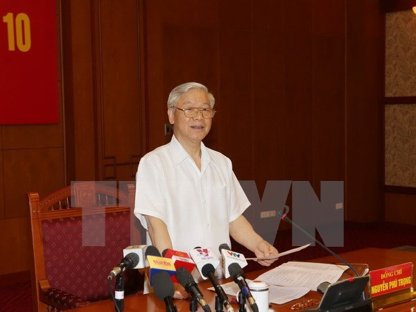 Anti-corruption efforts: quality over quantity hinh anh 1