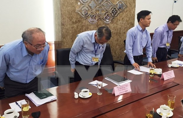 Formosa apologises for fish death statement hinh anh 1