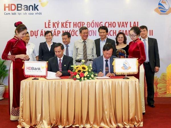 Dong Nai reborrows ODA capital to develop water supply project hinh anh 1