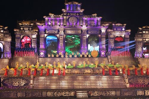 Ninth Hue Festival to offer 53 events, dozens of sidelines activities hinh anh 1