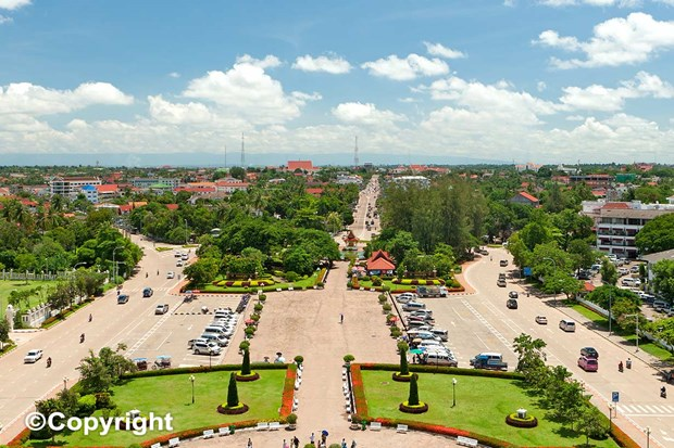 Laos sets sights on growth rate of 7.5 percent hinh anh 1
