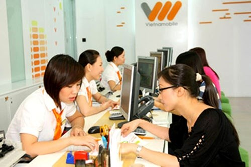 Vietnamobile to be a JSC with foreign investment hinh anh 1