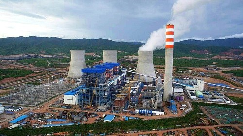 Laos home to 760 Chinese projects hinh anh 1