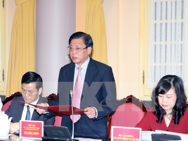 Laws, resolution and ordinance announced hinh anh 1