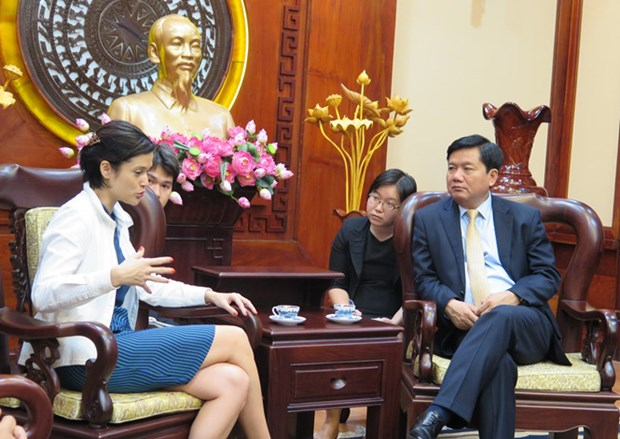 Linagora seeks e-government development in HCM City hinh anh 1