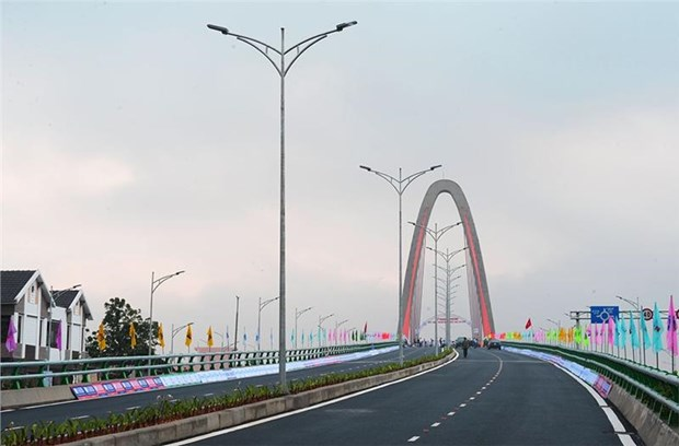 Central city needs 51.7 million USD for traffic project hinh anh 1