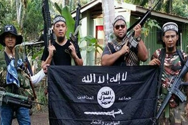 Philippines: Abu Sayyaf releases 10 Indonesian sailors hinh anh 1