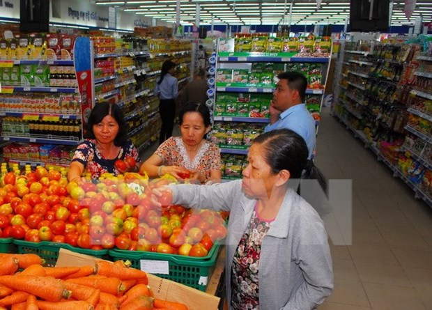 Vietnam's outlook rating remains stable: S&P hinh anh 1